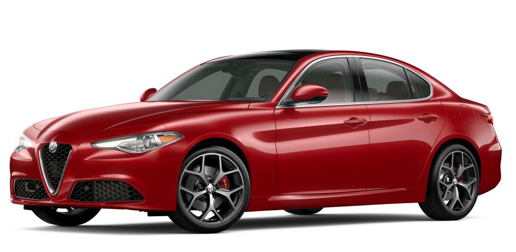 Used Alfa Romeo Giulia East Windsor Nj